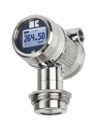 Klay Instruments level submersible transmitters