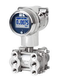Klay Instruments differential pressure transmitter