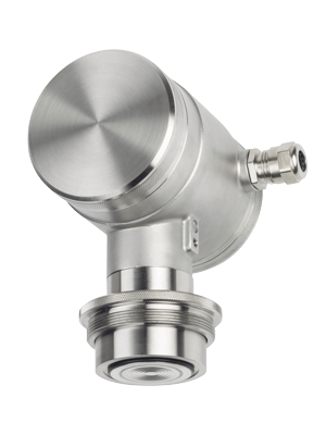 Klay Instruments 2000-SAN Intelligent level transmitter