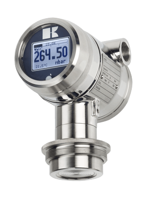 Level transmitters series 4000